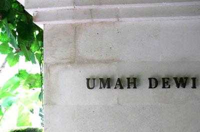 UMAHDEWI